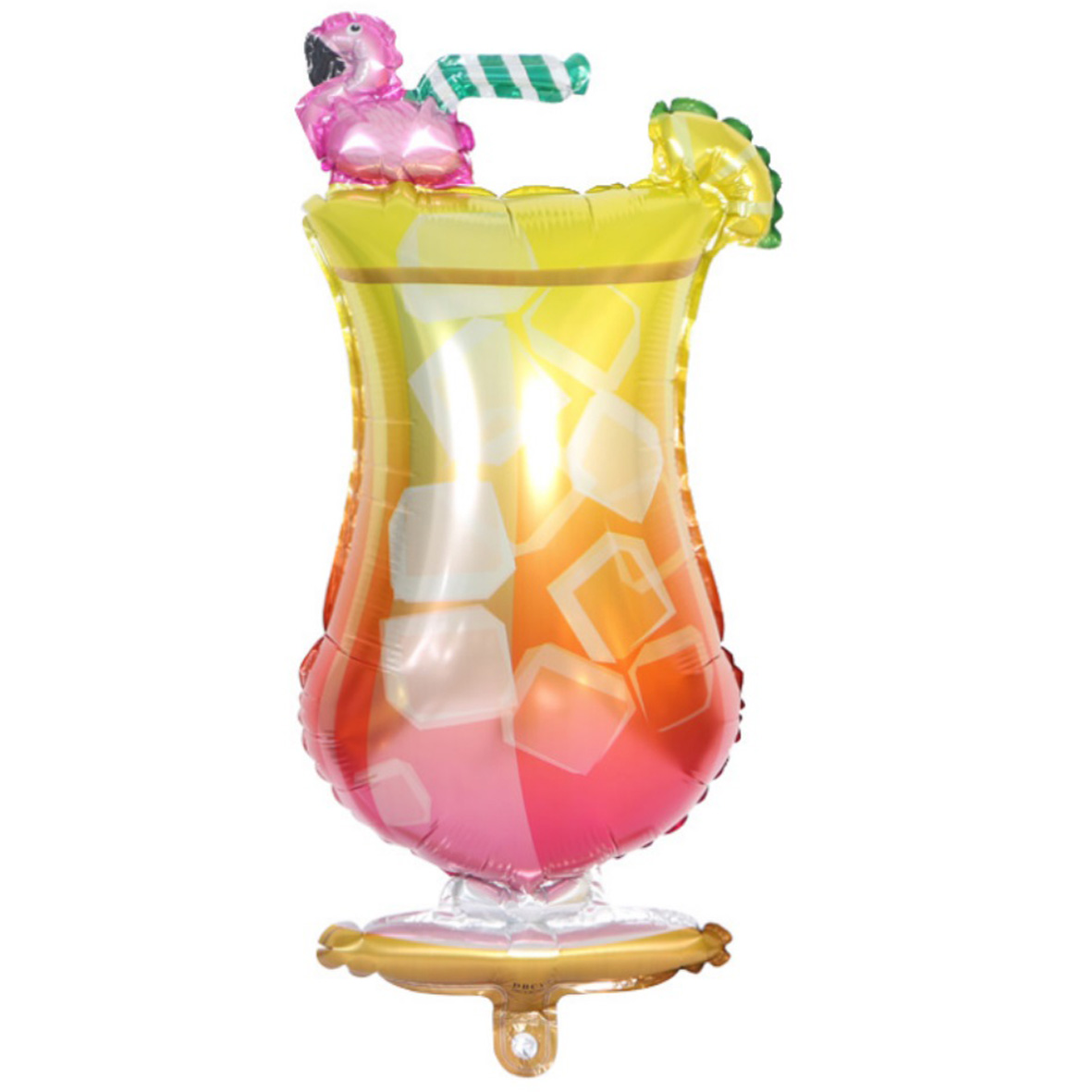 GL-ELY1100 Inflatable Holiday Flamingo Balloon