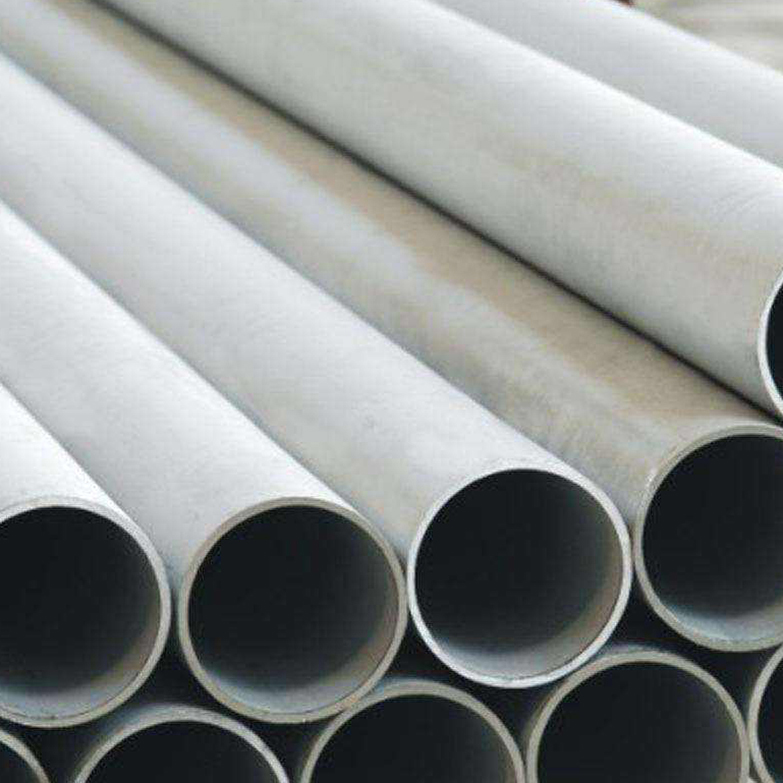 Seamless SS Pipe