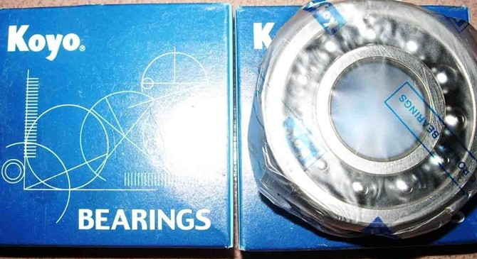 KOYO 6313 deep groove ball bearing.jpg