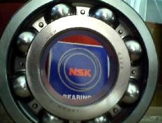 NSK 6319 deep groove ball bearing.jpg