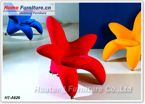Flower Chairs