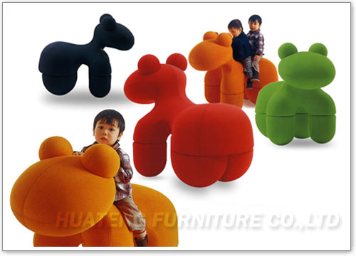 Eero Aarnio Pony Chair | China Huateng Furniture Factory Produce Quality  Modern Classic Furniture