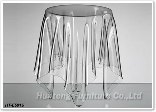 Essey Illusion Side Table | China Huateng Furniture Factory Produce Quality  Modern Classic Furniture