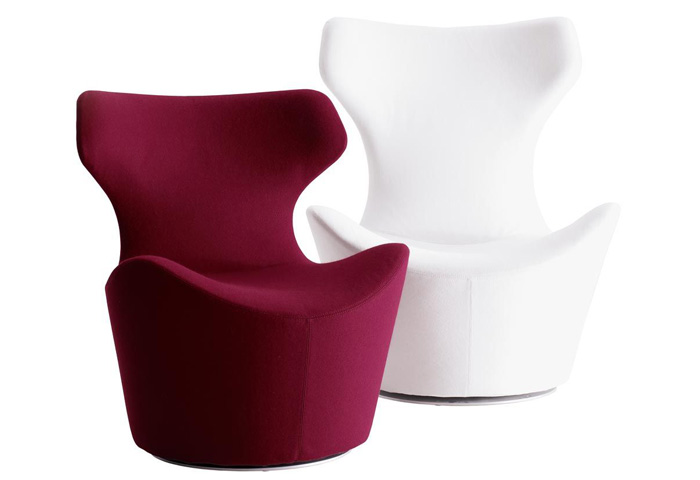 Mini Papilio Armchair