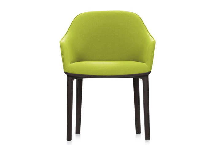 Vitra Soft shell chair
